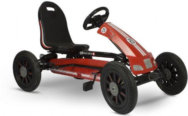 Image of   Pedal Go-kart Spider Race - EXIT Gocart 258457