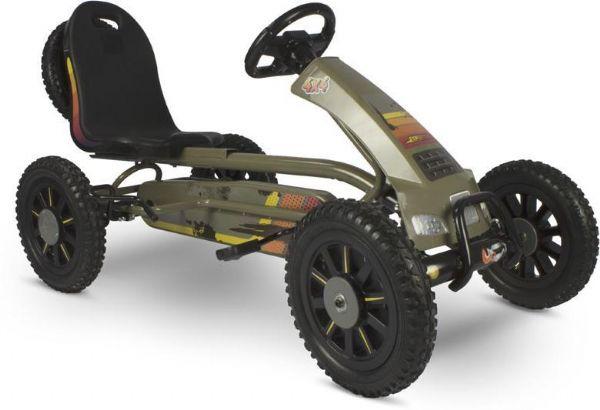 Image of   Pedal Go-kart Spider Expedition - EXIT Gocart 258464