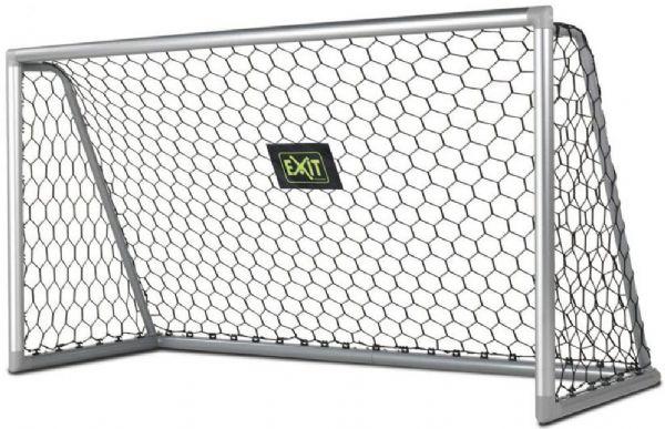 Image of   Exit Scala Aluminium fodboldmål 220x120 - Exit fodboldmål 422212
