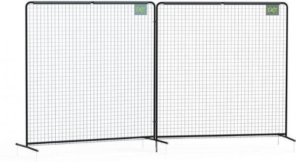 Image of EXIT Backstop Net 600x300 - Fodboldmål 496012 (267-496012)