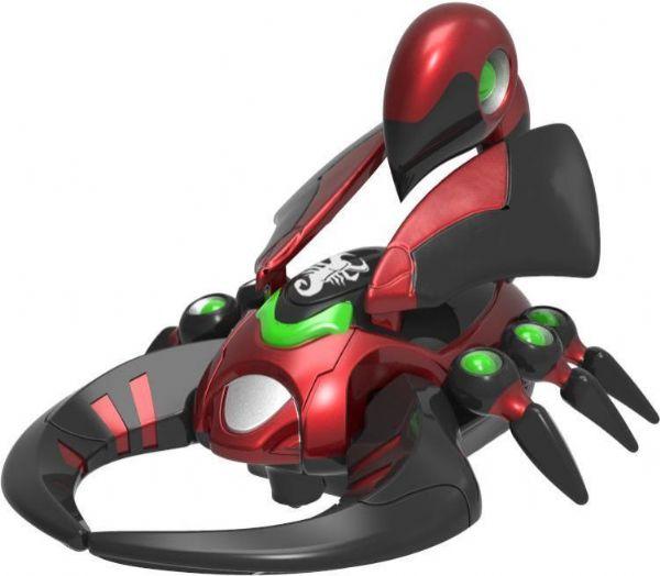 teksta Teksta scorpion red - teksta skorpion robot 70112 fra eurotoys