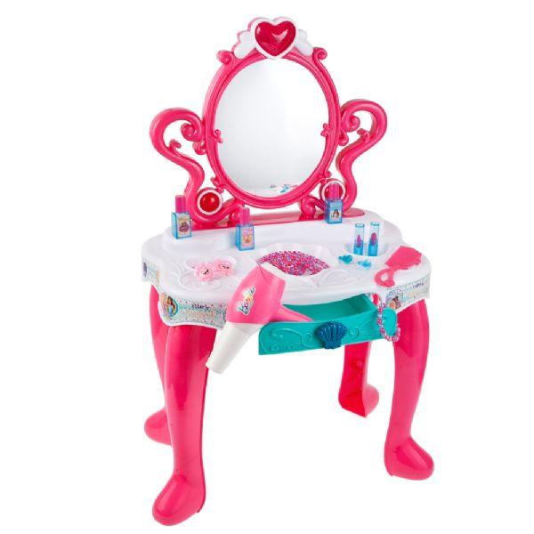 Image of Barbie Dreamtopia Sminkebord - Barbie Dreamtopia møbler 423289 (29-423289)