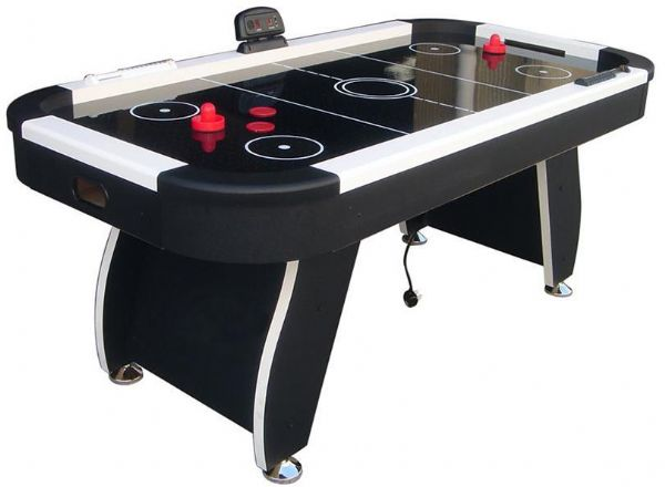 Image of Air Hockey Bord - Air Hockey 000435