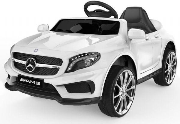 Image of   Mercedes AMG GLA45 12V - Elbil til børn 000930