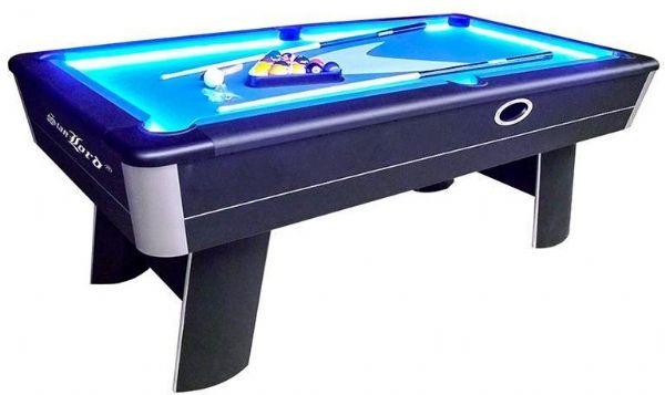 Image of Pool Bord Aura 7 LED lys - Pool Bord 207731 (291-207731)