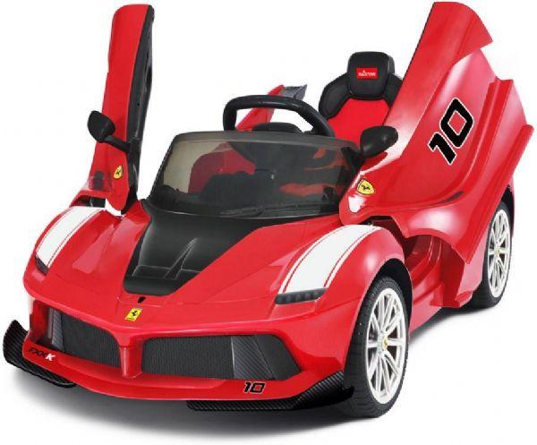 Image of   Ferrari LaFerrari 12V - Elbil til børn 270011