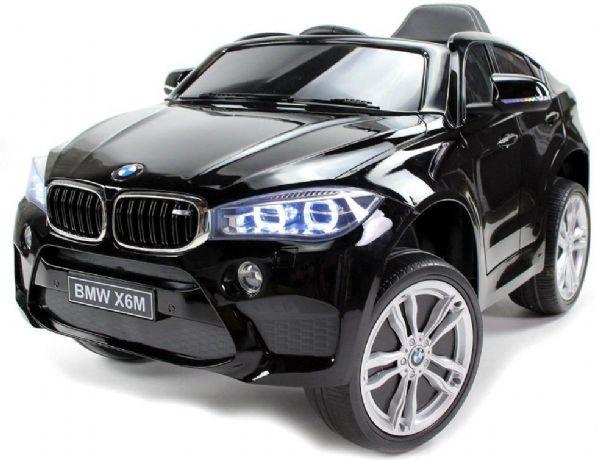 Image of   BMW X6 12V - Elbil til børn 325835