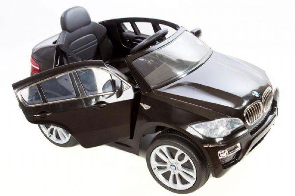 Image of BMW X6 12V - Elbil til børn 842233 (291-842233)