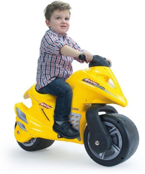 Image of Arrow el motorcykel 6V - Injusa El motorcykel til børn 648