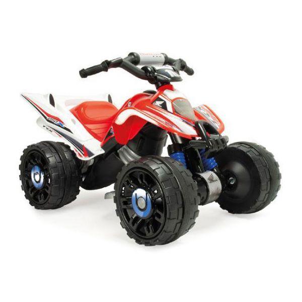 Image of   Honda ATV Quad 12v - Elbil til børn 12 volt 66017