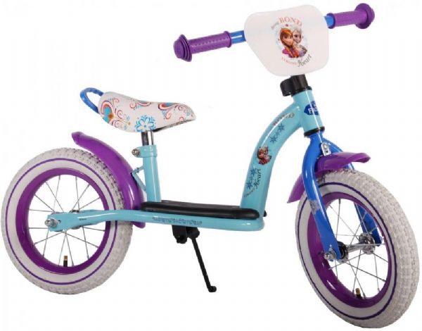 Image of Frost Løbecykel 12 tommer - Disney Frozen balancecykel 407 (303-000407)