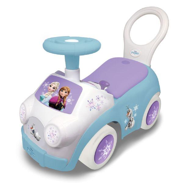 Frost Gåbil med Lyd og Lys - Disney frozen gåbil 60616 - Gåbiler - Frost