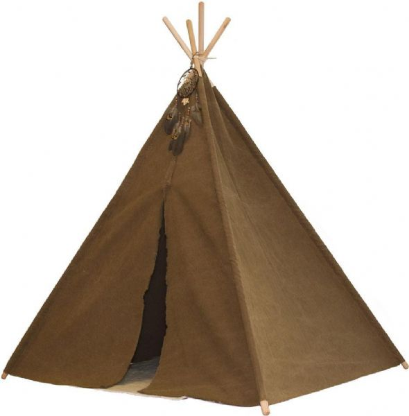Image of   Indianer tipi legetelt - Sunny Udendørsleg 935322