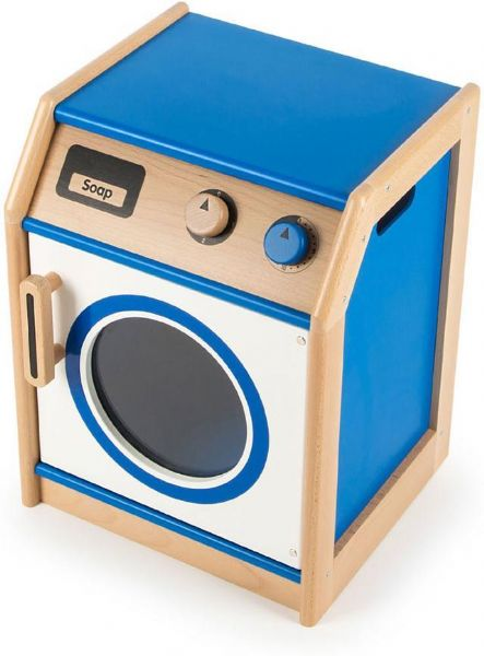 Image of   Vaskemaskine - Tidlo vaskemaskine T0157