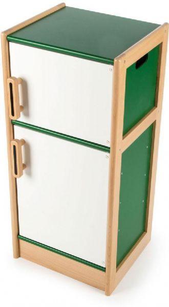 Image of Køle fryse skab - Tidlo køleskab og fryser T0160 (336-001601)