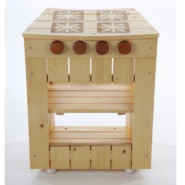 Image of   Udendørs ovn - Tidlo ovn T0178