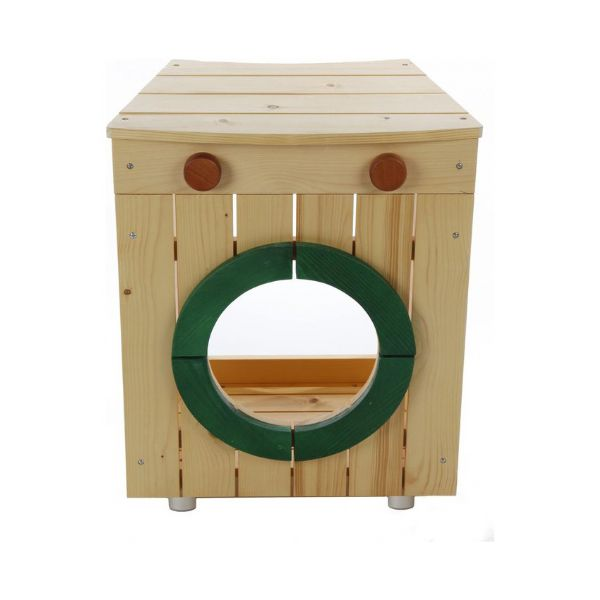 Image of   Udendørs vaskemaskine - Tidlo vaskemaskine T0179