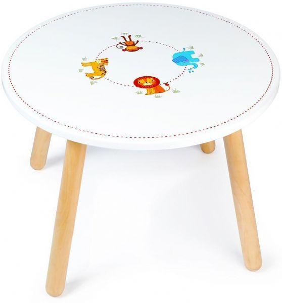 tidlo Jungle bord - tidlo bord t0200 fra eurotoys