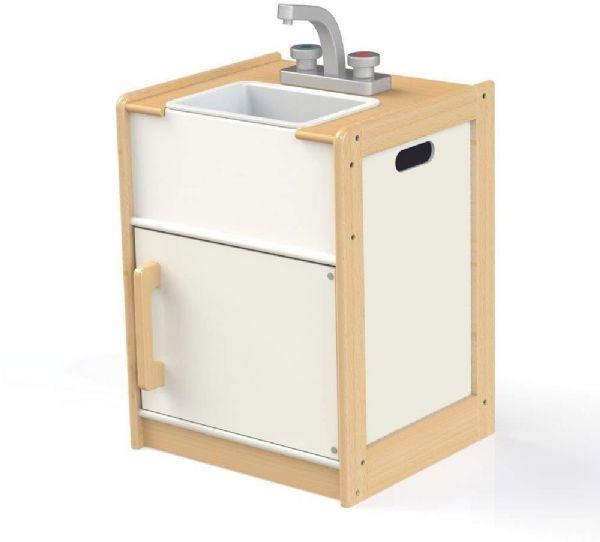Image of   Køkkenvask - Tidlo vask T0300