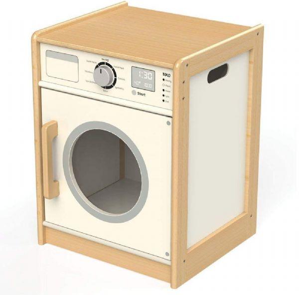 Image of   Vaskemaskine - Tidlo vaskemaskine T0302
