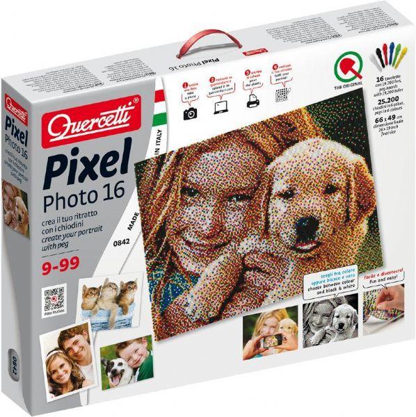 Pixelphoto 24000 stifer - quercetti 842 fra quercetti på eurotoys