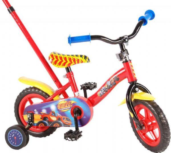 Image of   Blaze Børnecykel 10 tommer - Blaze børnecykel 710193