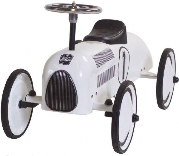Image of   Retro Roller Lewis gå bil - Retro Roller gåbiler 706094