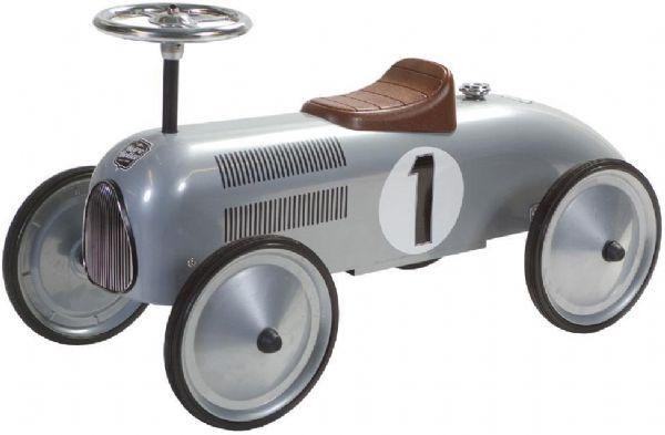 Image of   Retro roller Jean gå bil - Retro Roller gåbiler 706098