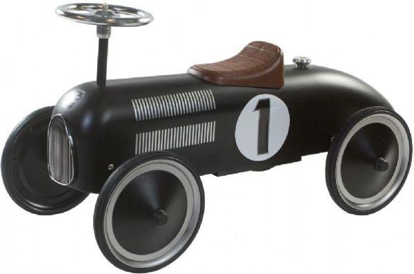 Image of   Retro roller Jack gå bil - Retro Roller gåbiler 706099