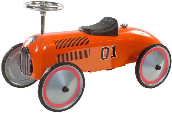 Image of   Retro Roller Charley - Retro Roller gåbiler 706100