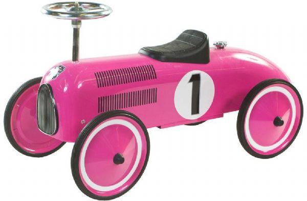 Image of   Retro roller Marilyn gå bil - Retro Roller gåbiler 706103