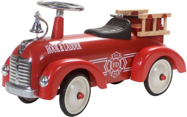 Image of   Retro roller speedster Sam gå bil - Retro Roller gåbiler 706114