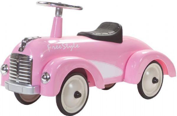 Image of   Retro roller speedster Jessica gå bil - Retro Roller gåbiler 706117
