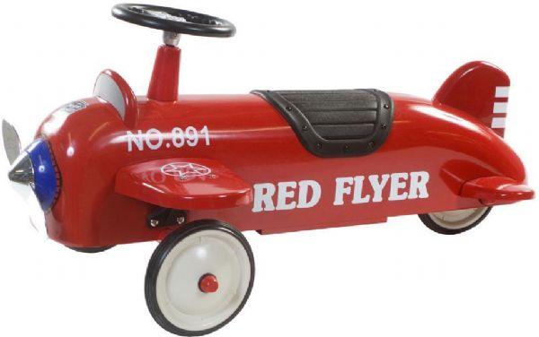 Image of   Retro roller aeroplane Liane gå bil - Retro Roller gåbiler 706121