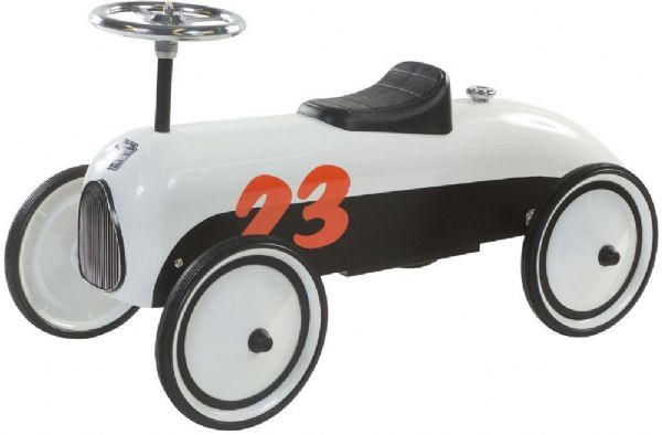 Image of   Retro Roller Max gå bil - Retro Roller Gåbiler 706131