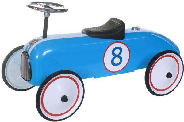 Image of   Retro Roller Michael - Retro Roller Gåbiler 706141