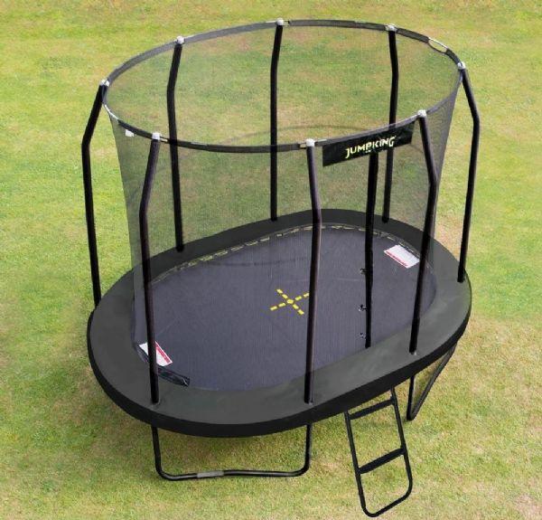 Image of Jumpking Trampolin - 350 x 244 cm - Trampolin 335230 (373-335230)