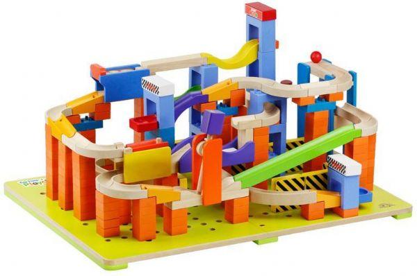 Image of Kuglebane Trix Track Playclass sæt - Wonderworld kuglebaner 170221 (384-170221)