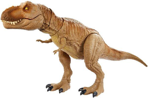 Image of Jurassic World Epic T-Rex - Jurrasic World Dinosaur GJT60 (394-0GJT60)