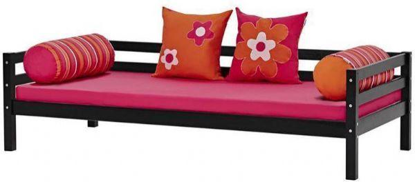 Image of Sofaseng 90x200 cm - Hoppekids Flower Power Seng 102423 (401-102423)