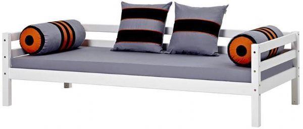 Image of Sofaseng 90x200 cm - Hoppekids Skater Seng 102709 (401-102709)