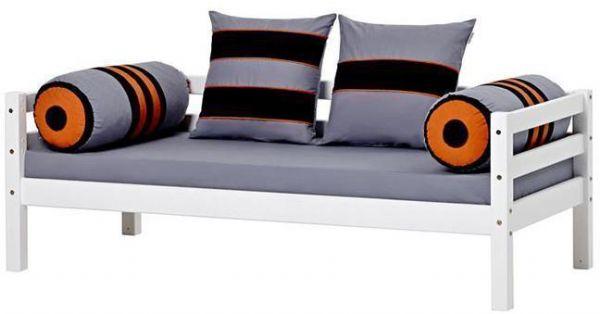 Image of Sofaseng 70x160 cm - Hoppekids Skater Seng 102712 (401-102712)
