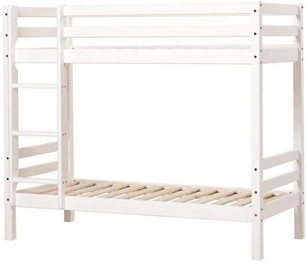 hoppekids – Hoppekids etageseng 70x190cm - hoppekids sengestel 3207d fra eurotoys