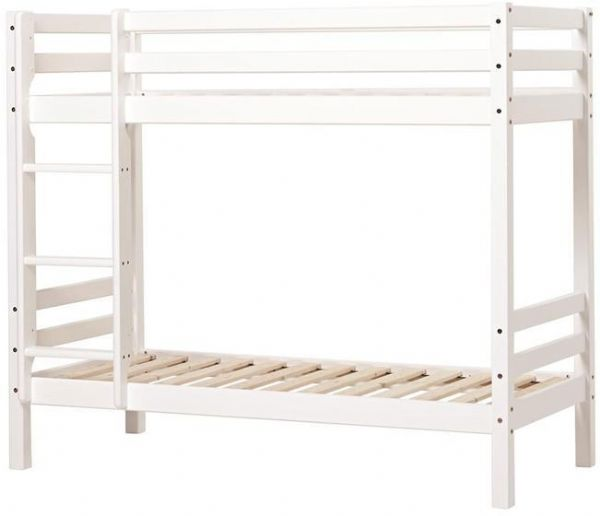 Hoppekids etageseng 90x200cm - hoppekids sengestel 3209a fra hoppekids på eurotoys