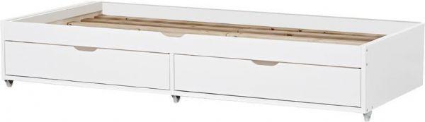Image of   Deluxe Pull-Out Bed 90X190 - Hoppekids udtræksseng 668209