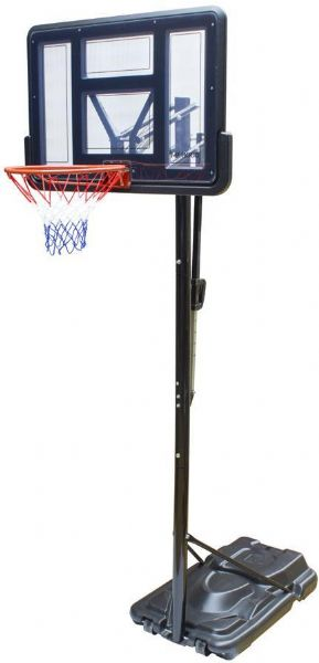 Image of My Hood Basketstander Pro+ - Basketball 340074 (434-340074)
