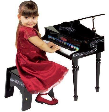 Image of Klaver - Melissa & Doug piano 11315 (441-011315)