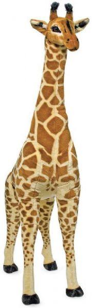 Image of   Plys giraf 137cm - Plysdyr bamse 12106
