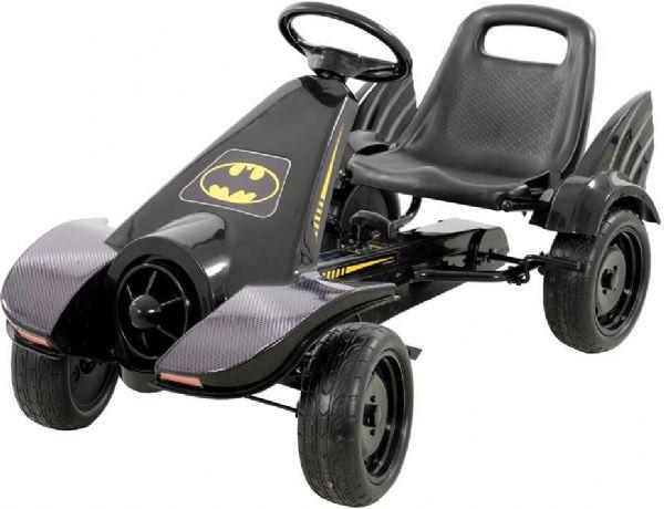 Image of Batman Go-kart - Batman Go-kart 446903 (46-446903)