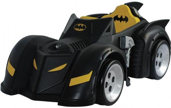 Image of Batman Batmobil Elbil 6v - Batman Elbil Batmobil 931607 (46-931607)